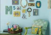 Design Ideas / by Betsy Weiss