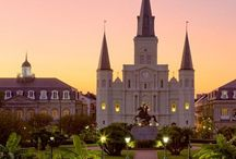 ~Charming New Orleans~ / by Cari Ann