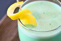 YUMMY DRINKS / Yummy drinks! / by STACEY REID