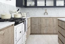Dream Kitchens / by Michael Stuart-ny