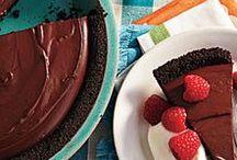 healthy snacks / by Julie Bay