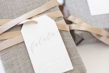 CARDS + GIFT WRAPPINGS / gift wrap, cards, tags, invites, packaging, wrapping accessories how-to and inspiration
