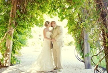 Garden Weddings / http://pinterest.com/nbgevents/ / by Naples Botanical Garden