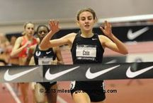 Track and Field / Articles and images about high level running and track and field. For training tips and general pins about running, please see my Running, Health and Fitness board.