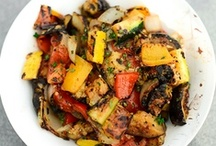 Recipes to Try (Side Dish) / by Michael Penza