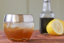 Recipes to Try (Drink) / by Michael Penza
