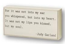 Dear Husband.... here are some hints <3 / by Beth Willey