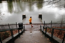 Running, Health and Fitness