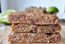 Vegan recipes / by Julie Bay