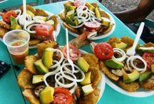 Food & Drinks YUM! / AWESOME FOOD IDEAS.. I DISLIKE EATING THE SAME THING OVER AND OVER. / by Jualz Theas
