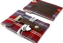 Geschenke, Gifts and (Tech-) Gadgets / Was ich mir oder anderen wünschen würde. Oder einfach nur interessante, originelle Produkte.