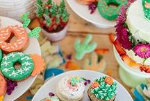 party + celebration + holiday / Party decoration ideas for any party theme you can think of! Any holiday or party idea is in here!