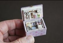 Miniature Needle Work
