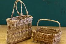Miniature Bags & Baskets