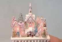 Miniature Christmas / Christmas in Miniature