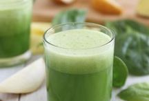 Juicing / by Jennifer Anderson
