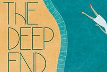 The Deep End / The Deep End - a mystery set in 1974