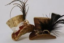 Miniature Hats / Miniature Hats