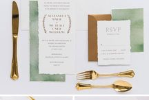 wedding + marriage / My Secret Garden Wedding Theme for May 2, 2015 wedding in Tulsa, OK!