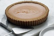 Pies and Tarts / Everything you love in a crust, whether sweet or savory! From cream pies to berry galettes to custard tarts and more.... / by L.A. Times Food