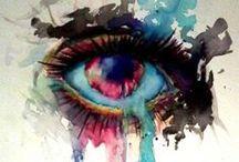 Art & Inspiration / Art that inspires & captivates