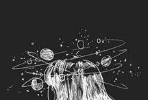 Right Brain / Drawings, doodles, prints, inspiration, etc, etc
