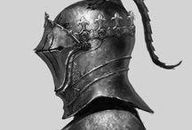 Armor of Amazemnet