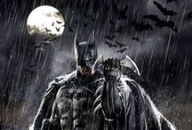 Batman / Batman / by Debbie Wright