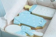 Baby Shower Ideas ~ Boy