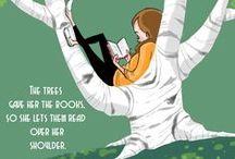Books / by Jeni Ann
