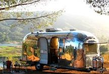Airstream Dreams / by Nikki Hooks