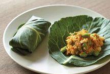 Vegetarian Cooking / by Carrie Gassett