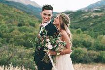 wedding / by ashley sorenson
