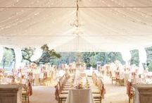 Reception Details / Wedding reception details & ideas / by White Orchid Weddings