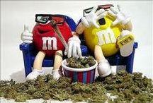 Marijuana Funny Stuff / The lighter side of medical marijuana!