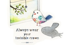 You Are when you Wear It / by Jeni Ann