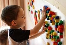 preschool ideas / by Andrea Kelley