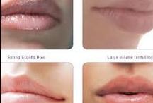 Lip Enhancement and Rejuvenation