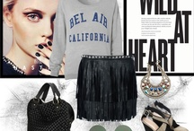 Polyvore style boards!