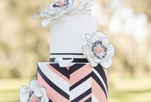Cakes / by Dana Chavez