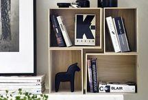 APARTMENT - HOME |  SCANDINAVIAN INSPIRATIONS / #design #apartment #inspirations #interiors