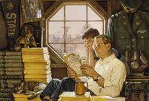 Books Worth Reading / by Margaret Ryan