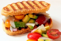I L♥ve aguacates / Recetas con agucate  Avocado recipes