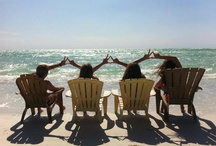 Greek Life / Traditions, Sisterhood and lots of fun! / by Caroline's Cakes