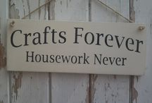 Sign Ideas / by Keely White