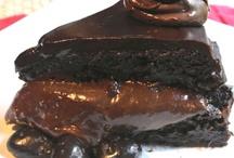 Just Chocolate / by Jennifer Clark