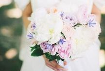 Wedding Flowers & Bouquets / by White Orchid Weddings