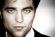 A small Obsession.... Okay BIG...ROBERT PATTINSON / Robert Pattinson Collection. / by White Orchid Weddings