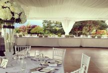 WOWedding - Black & White Classic wedding / Black & White themed wedding  / by White Orchid Weddings