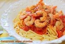 Hunt's #MamaSabeMas / Recipes prepared with Hunt's sauce #MamaSabeMas /recetas preparadas con salsa Hunts